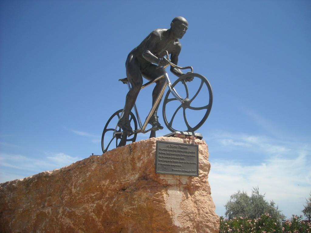 Monumento a Cesenatico