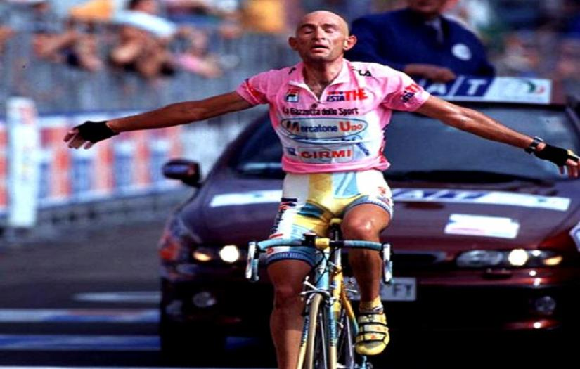 marco-pantani sprint